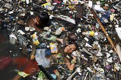 lixo meio ambiente 10
