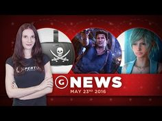 383b000dfcd Final Fantasy XV Development Hurdles   Oculus Rift Accidentally Enables ...  Video Game News