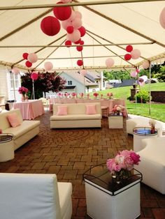Hudson Valley NY Tent Decorations, Hudson Valley, Floral, Party, Wedding, Florals, Casamento, Flowers, Weddings