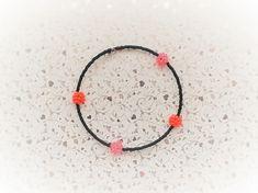 DIY: Jak vyrobit kuličku z korálků :: Zdobenicko Delicate, Bracelets, Jewelry, Fashion, Charm Bracelets, Moda, Bijoux, Bracelet, Jewlery