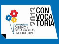 """Programa """"Universidad, Diseño y Desarrollo Productivo"""" #UNSJ"""