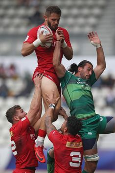 Bosnian-Canadian rugby player, b. & Harry McNulty (top right; Irish rugby player, b. Rugby Sport, Sport Man, Hot Rugby Players, Soccer Guys, Hard Men, Beefy Men, Rugby League, Men In Uniform, Athletic Men