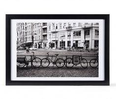 Cuadro Bicicletas - Cuadros - Accesorios - Muebles