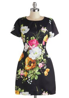 Vase Time Dress, #ModCloth