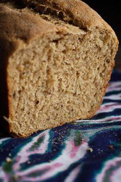 100% Whole Wheat Bread (Tricks & Tips)