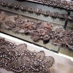 Bridal Belts Photo by badgleymischka                                                                                                                                                      Mais