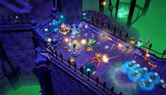 Super Dungeon Bros Review | TheXboxHub