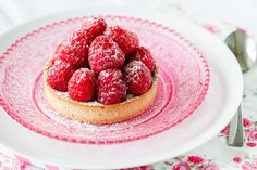 National Raspberry Tart Day, August 11