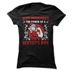 Dentists Wife Christmas Gift