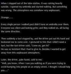 25 Mini Bedtime Horror Stories That Are So Scary Ki Phatt Ke Haath Mein Aa Jayegi
