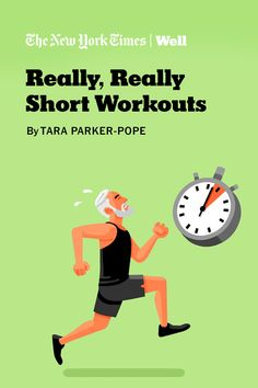Think you're too busy to work out? We have the workout for you. Health And Fitness Tips, Fitness Nutrition, Health And Wellness, Easy Fitness, Health Tips, Short Workouts, At Home Workouts, High Intensity Interval Training, Hiit