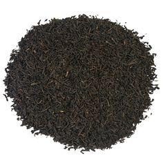 CHINA KEEMAN BLACK STD 1243 | Deze bijzondere, nootachtige Keeman Black wordt geproduceerd in het Zuid-Oosten van China, een gebied dat bekend staat om de productie van fijne, zwarte thee. Bevordert de concentratie en is dus een slimme keus als je 's middags even bij wilt tanken. |