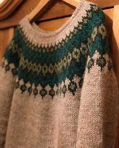 35 Schön Und Kreativ norweger Pullover Häkeln   Häkeln Ideen