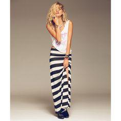 Come Across Maxi Skirt | Billabong US
