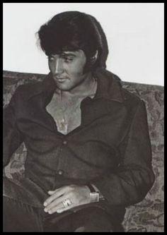 Elvis Great!