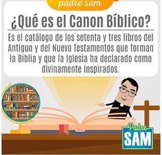 Canon Canon, Ecards, Memes, Will And Testament, Bible, Libros, E Cards, Cannon, Meme