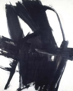 Franz Kline + Smithsonian American Art Museum + Great visit today.