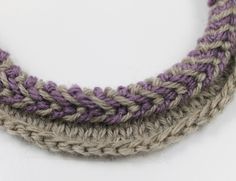 Oh-So-Easy Colorwork: Latvian Braid Tutorial