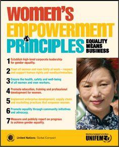 Women's Empowerment - United Nations