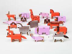 papierowe zwierzaki ringo - Szukaj w Google