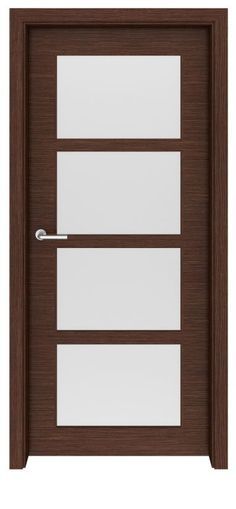 Walnut doors by 27 estore Walnut Doors, Modern Cabinets, Interior Door, Home Remodeling, Denver, Home Improvement, Hardware, Interiors, Wood