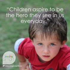MY LITTLE HERO: How Kids Learn Responsibility #playmatters