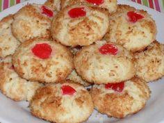 Gâteaux+à+la+noix+de+coco