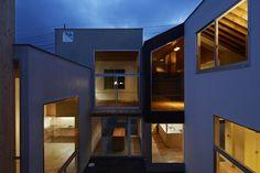 鈴木淳史建築設計事務所 の 家 桜台の家