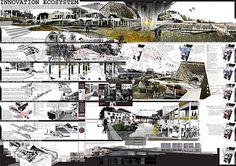 Winner, Parramatta International Architecture Competition | tyrrell studio | Archinect