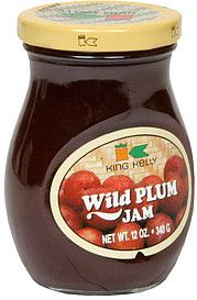 King Kelly Wild Plum Jam scores a -100 for me on ShopWell. Click for your score. (http://www.shopwell.com/king-kelly-wild-plum-jam/jams-jellies/p/4129200122?f=at)