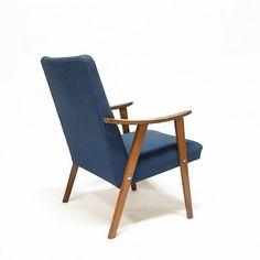 Mid Century stol «Elton» – Skogen Design
