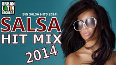SALSA 2014 Romántica Video Hit Mix (SALSA Mix para bailar Romántica)