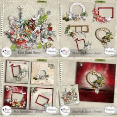 "New: Mon Noel Blanc from Mariscrap at Scrap From France. Save 40% off + FREEBIE! Don't miss to ""subscribe to the designer"" to follow all the releases of your favorite designer (click on the left button ...near ""add to cart""). Mon Noel Blanc; http://scrapfromfrance.fr/shop/index.php?main_page=advanced_search_result&keyword=Mon+Noel+Blanc&search_in_description=1&categories_id=&inc_subcat=1&manufacturers_id=12&pfrom=&pto=&dfrom=&dto=&x=40&y=11.12/22/2014"