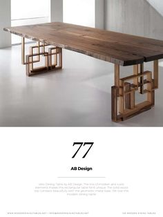 Progetti e prodotti