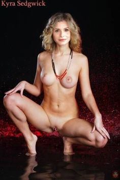 Kyra sedgwick nude pictures