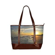 OKI2 Tote Handbag (Model 1642)