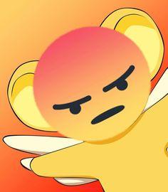 Angry Cartoon Face, Angry Emoji, Cartoon Faces, Meme Faces, Angry Angry, Moomin Cartoon, Cartoon Bee, Girl Cartoon, Arthur Fist Meme