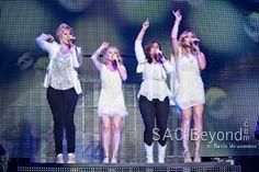 American Idol Live Tour 2012