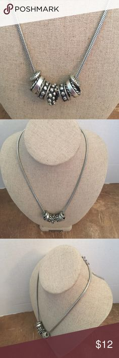 Necklace Chico's Necklace Chico's Chico's Jewelry Necklaces
