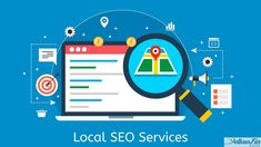 A Complete Local SEO Guide for 2020 - Grow Small Business - Socialkraft Seo Strategy, Digital Marketing Strategy, Seo Marketing, Online Marketing, Top Search Engines, Seo Basics, Seo Software, Seo Packages, Seo Guide