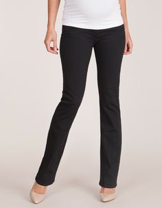 Under Bump Maternity Skinny Jeans   Skinny jeans, Maternity skinny ...