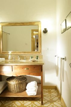 Aluguer de quinta para férias em Coruche - Casa de banho