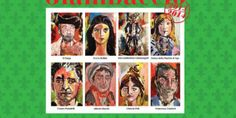 Venerdì 13 si inaugura la #mostra I Ritrattati di Giambaccio, martedì 10 giugno l'#anteprima allo spazio Alfieri http://www.firenzepuntog.com/giambaccio-presenta-lesercito-dei-ritrattati/ #arte #pittura #vernissage #firenze #esposizione #ritratti