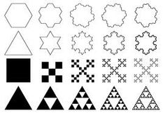 fractales paso a paso