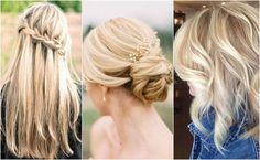 Modne fryzury blond na 2017 rok
