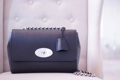 Mulberry....one day!!! Would actually probably prefer this to Chanel.