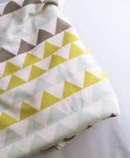 Image result for scandinavian nursery bedding