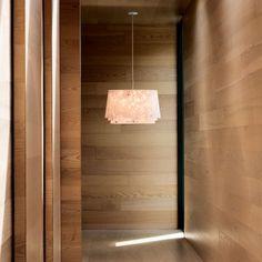 Louis Poulsen Collage 450 pendant, rose matt | Pendants | Lighting | Finnish Design Shop