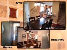 #source1ps - Kitchen Remodel First Floor