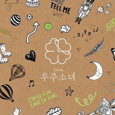Cosmic Girls (WJSN) - From. WJSN | 3rd Mini Album